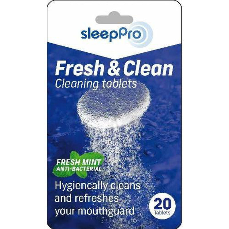 SleepPro Fresh & Clean - SleepPro Sleep Solution