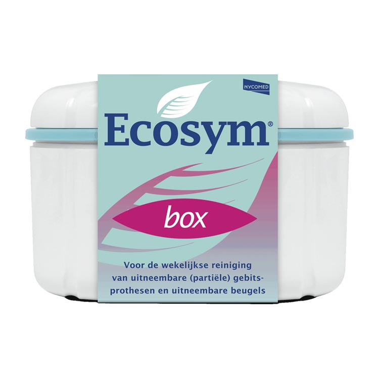 Ecosym Dental Cleaning Bath - SleepPro Sleep Solution