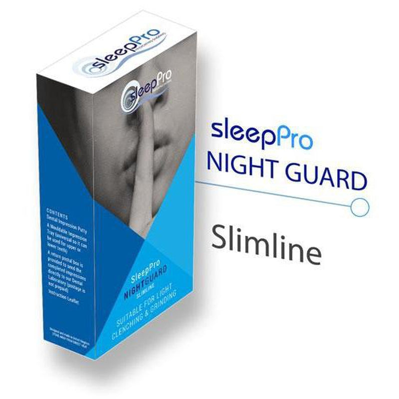 SleepPro Night Guard - SleepPro Snoring Solution
