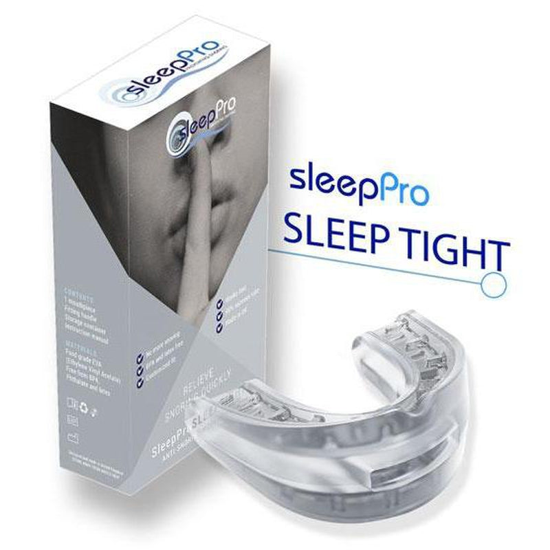 SleepPro Sleep Tight - SleepPro Sleep Solution