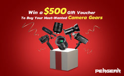 Holiday $500 Gift Voucher Giveaway