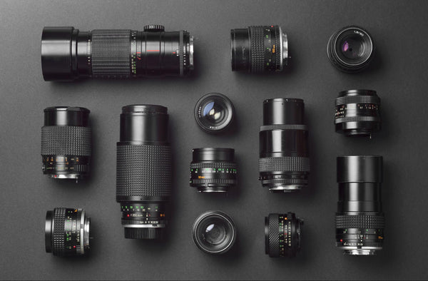 8 Affordable Lenses Under $150 in 2020