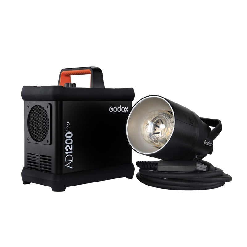 Godox AD1200 Pro – Most Powerful Strobe