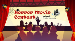 Horror Movie Contest Winner Announcement