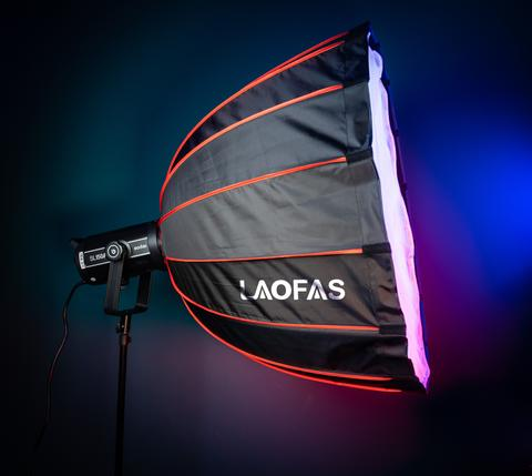 LAOFAS D Series Softbox Newly Released