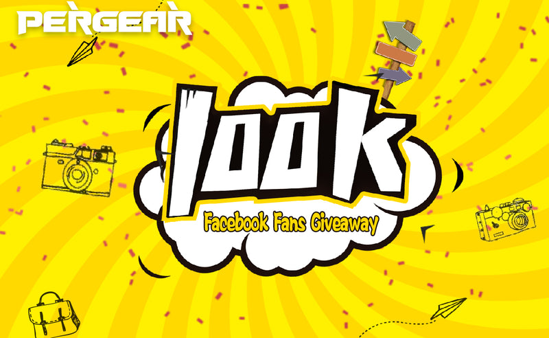 [ENDED]100K FACEBOOK FANS GIVEAWAY