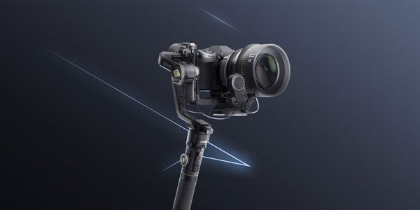 New Features You Should Know About Zhiyun Crane 2 S