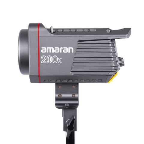 Aputure Amaran 100dx/200dx Now Available for Pre-Order