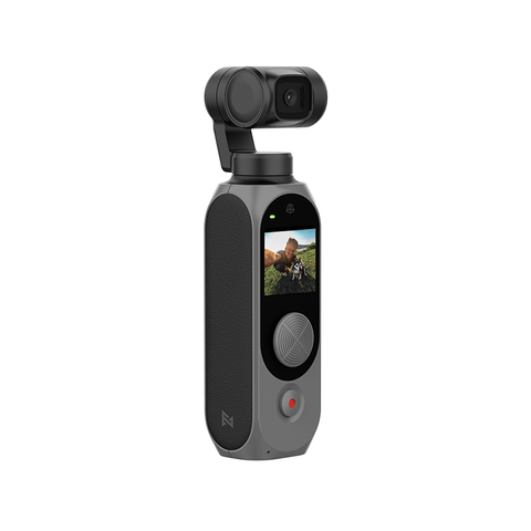 FIMI PALM 2 FPV Gimbal Camera Pre-Review