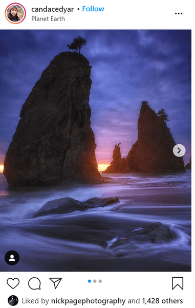 20 landscape photographers to follow while in lockdown