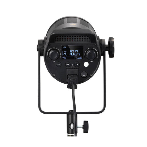 New things you need to know about Godox SL150W II Review