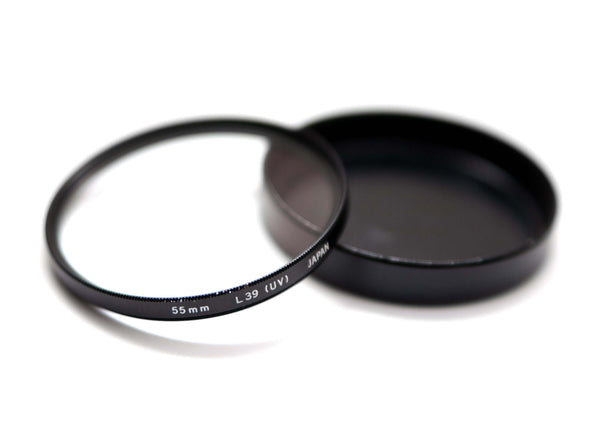 how to clean camera lens