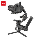 Zhiyun Crane 3S 3-Axis Handheld Gimbal Stabilizer for DSLR Cameras and Camcorder
