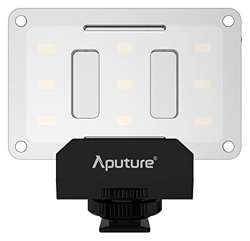 Aputure AL-M9 Amaran LED Mini Light on Camera Video Light