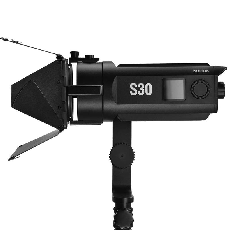 Godox S30-D Three light kit
