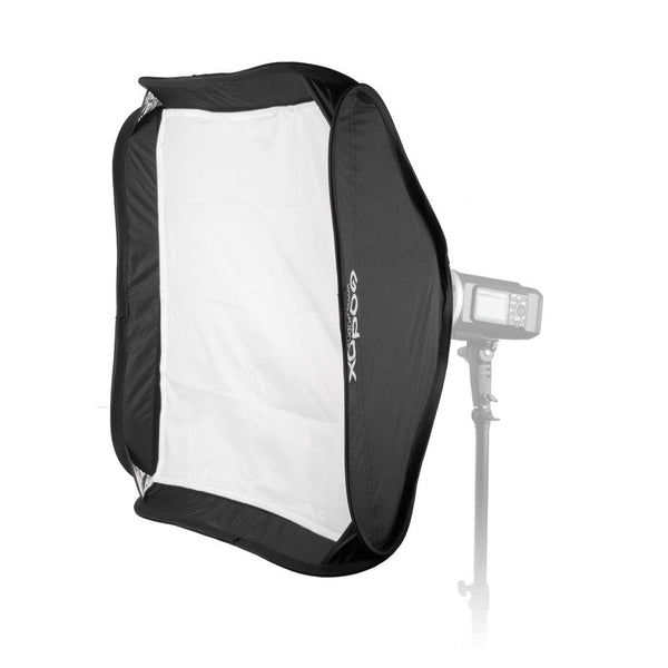 Godox Bowens Mount Softbox Bag Kit for Camera Studio Flash