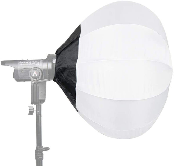 LAOFAS Lantern Softbox for Bowens Mounts Light