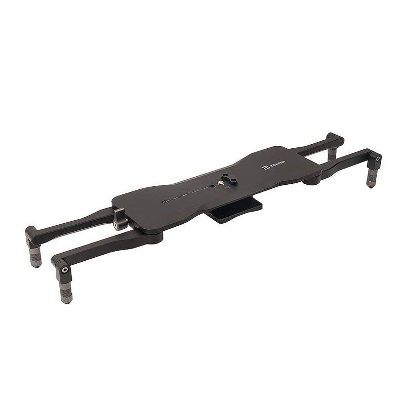 Zeapon EasyLock 2 Low Profile Mount for Micro 2 Rail Sliders