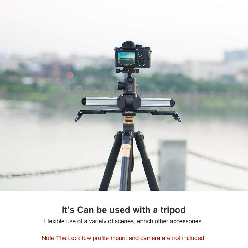 Zeapon Micro 2 Camera Rail Slider