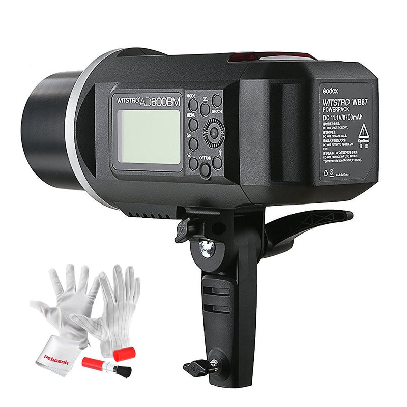 Godox AD600BM Outdoor Wireless Flash Strobe Light