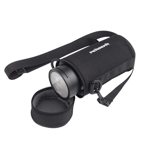 Pergear Portable Flash Case