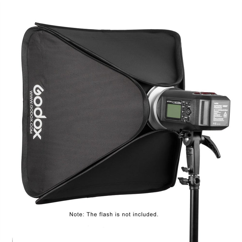 Godox Collapsible Bowens Mount Softbox Kit
