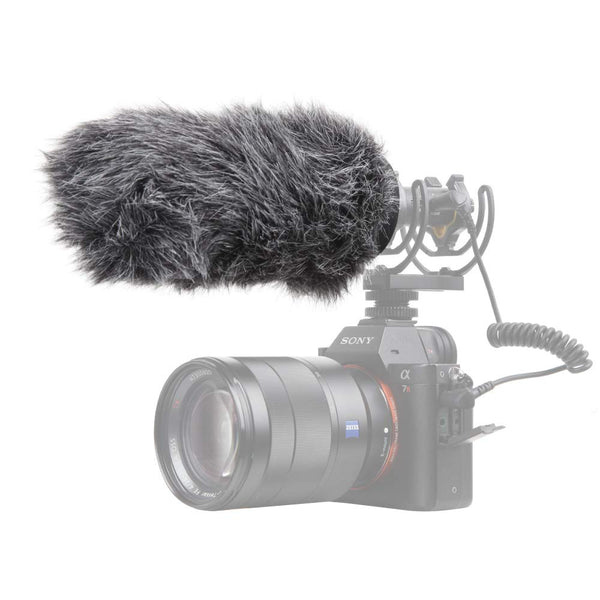 Pergear Muff Mic Windshield for Deity V Mic D3 Pro