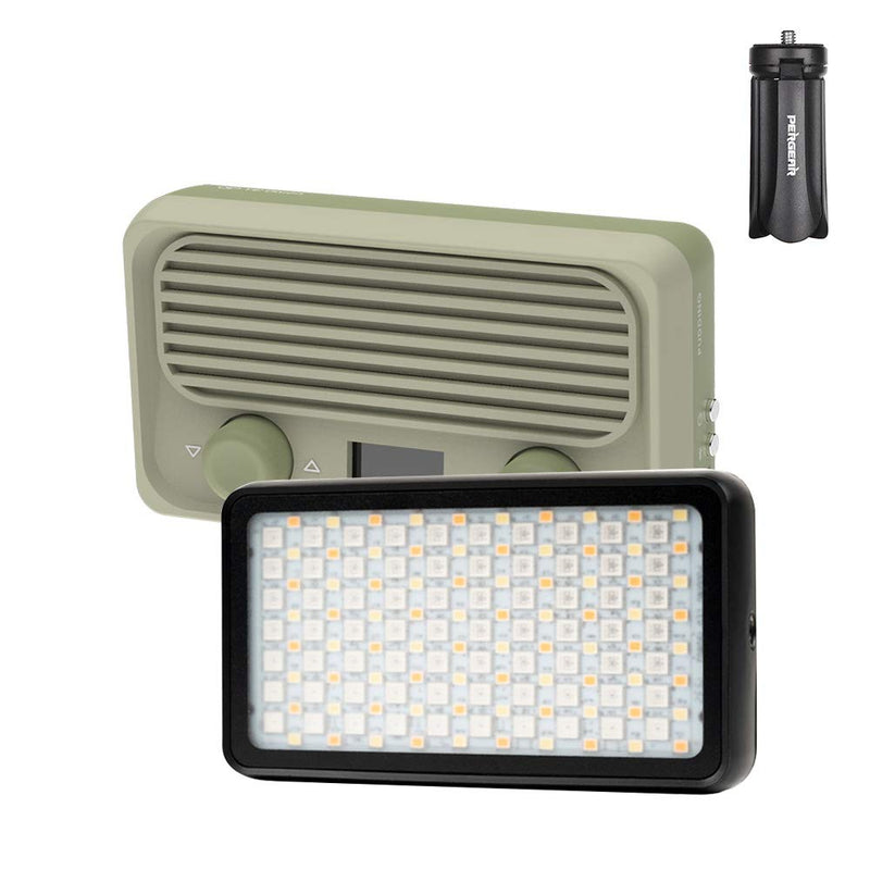 YC Onion Pudding Led Video Light