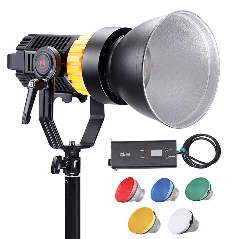FalconEyes P-12 LED Video Light