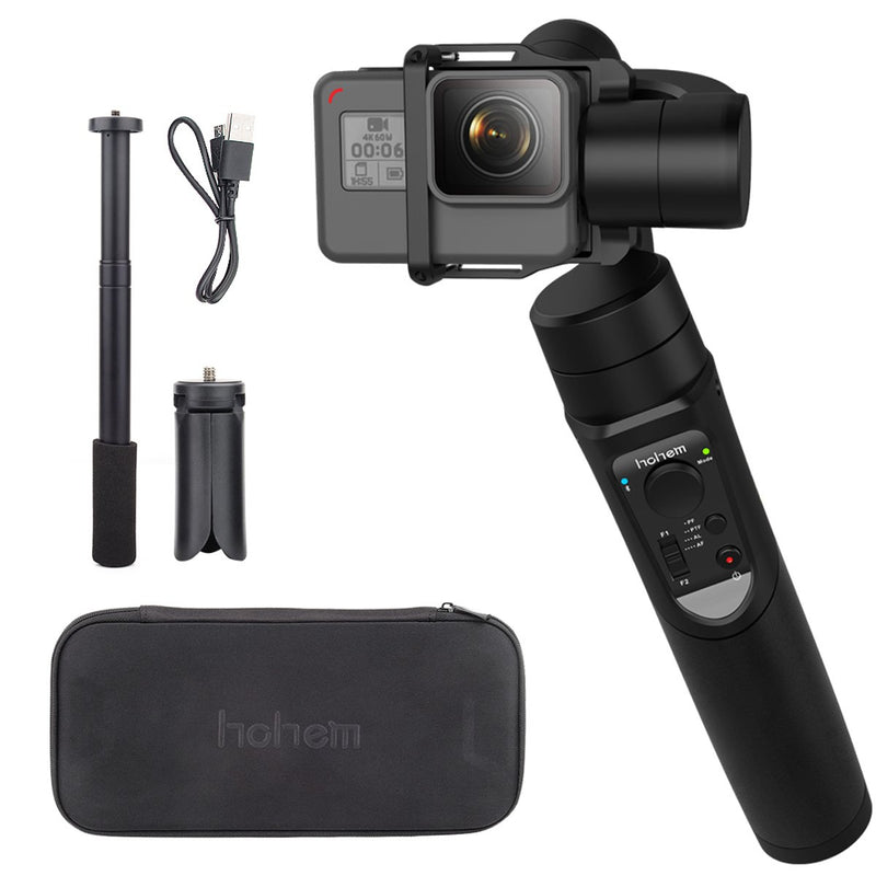 Hohem iSteady Pro 3-Axis Handheld Gimbal