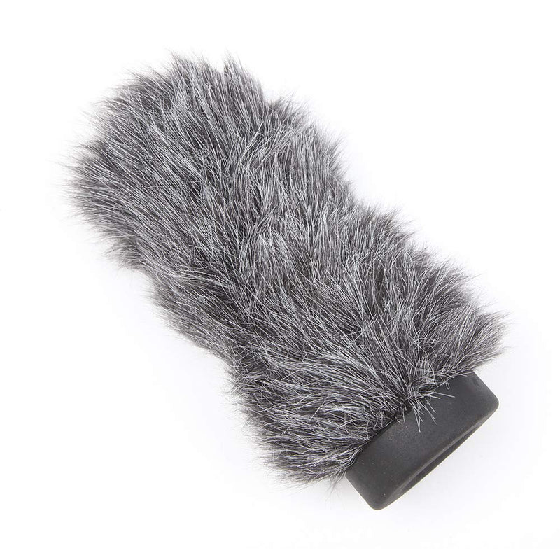 Muff Mic Windshield for Deity V Mic D3 Pro