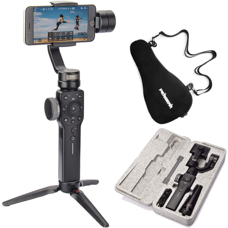 Zhiyun Smooth 4 Smartphone Gimbal with Case Kit