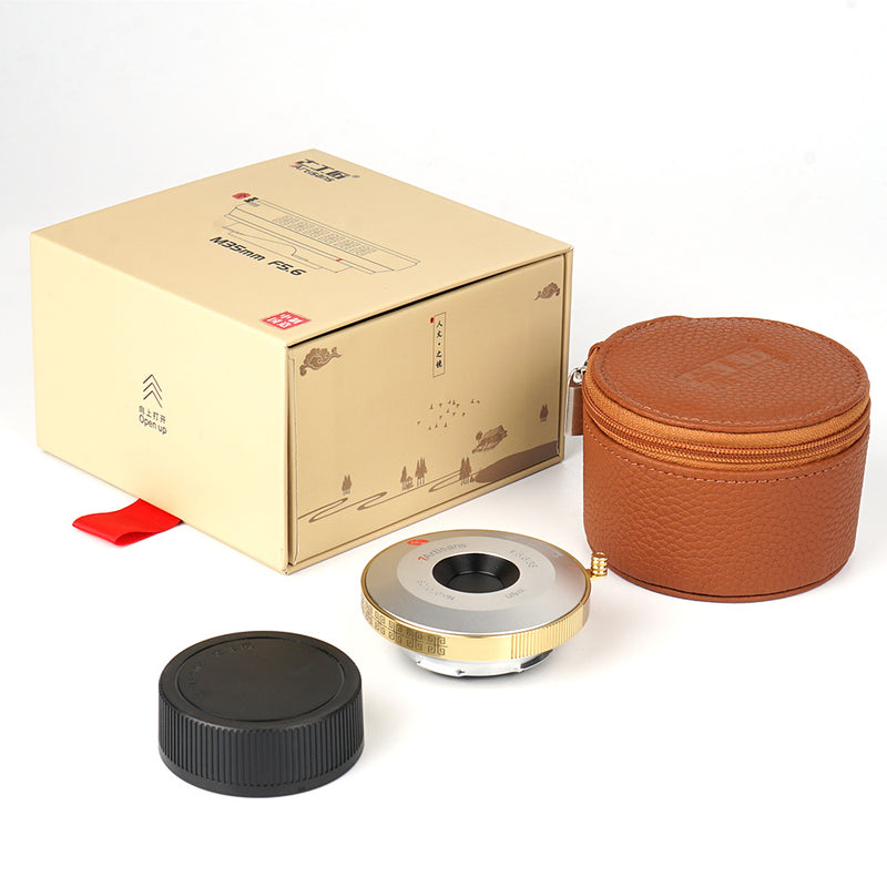 7Artisans 35mm F5.6 Full Frame Lens for Leica M-Mount