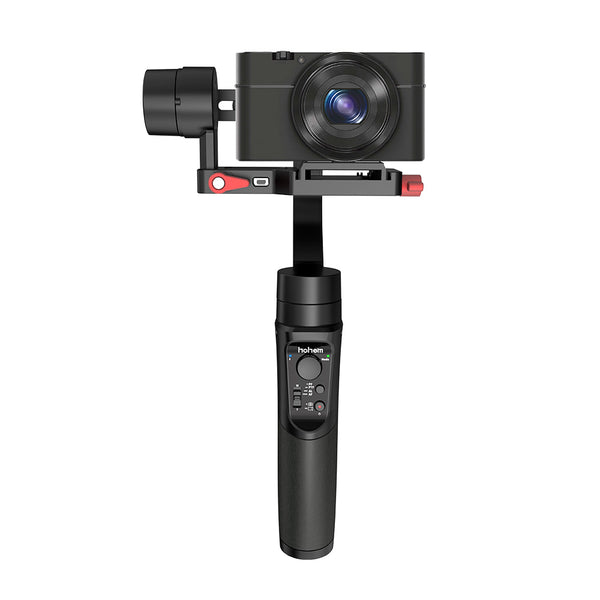 Hohem iSteady Multi 3-Axis Handheld Gimbal Stabilizer