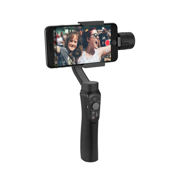CINEPEER C11 3-Axis Handheld Smartphone Gimbal Stabilizer Powered by ZHIYUN