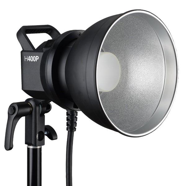 Godox AD400Pro with Barndoor Honeycomb Grid Color Filter Kit