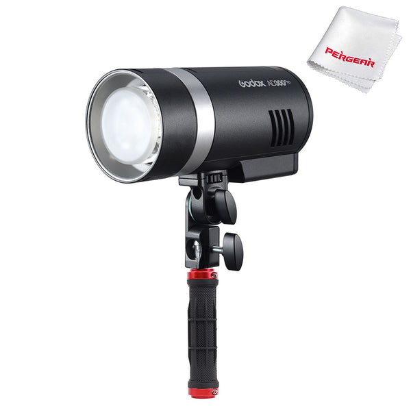 Godox AD300 Pro, 300W 2.4G TTL Flash Strobe Monolight