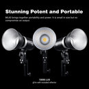 Godox ML60 Handheld LED Video Light