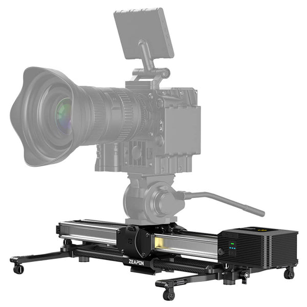 Zeapon Micro 2 E600 Motorized Double Distance Camera Slider