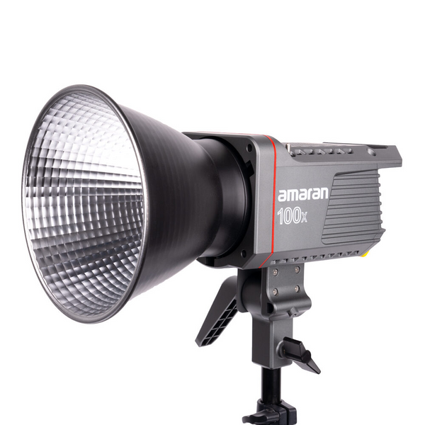 Amaran 100x Bi-Color Point Source LED Light, Made by Aputure - Pre-Order