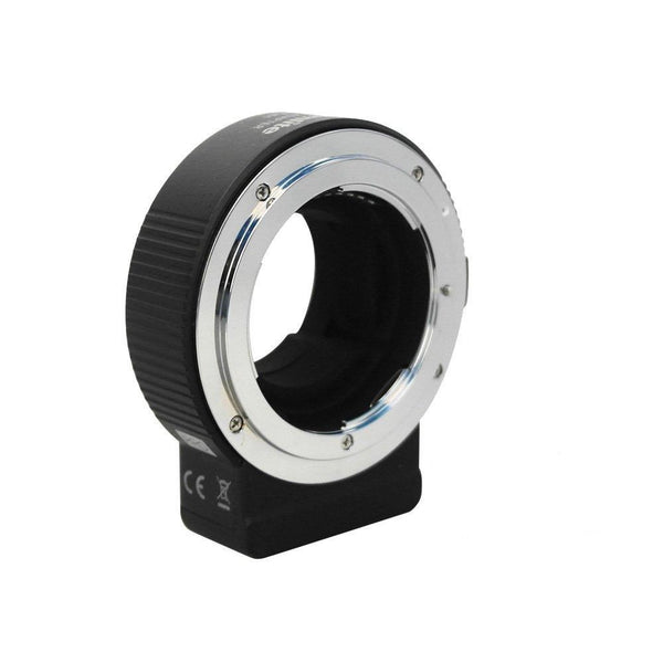 Commlite CM-ENF-E1 Pro Lens Adapter for Sony E-Mount Camera