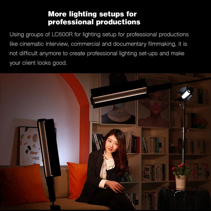 Godox LC500R RGB LED Light Stick