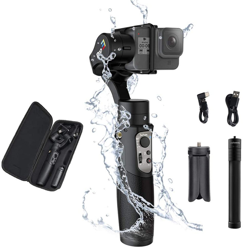 Hohem iSteady Pro 3, 3-Axis Handheld Gimbal Stabilizer