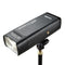 Godox AD200 200Ws 2.4G TTL Flash Strobe 1/8000 HSS Cordless Monolight