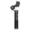 Feiyu G6 3-Axis Handheld Splashproof Gimbal for Gopro Hero 6 5 Sony RX0, WIFI Bluetooth Connection, Upgraded Algorithm, 12Hrs Runtime, OLED Screen, No Blocks in Visual, Trail Time-Lapse Photography