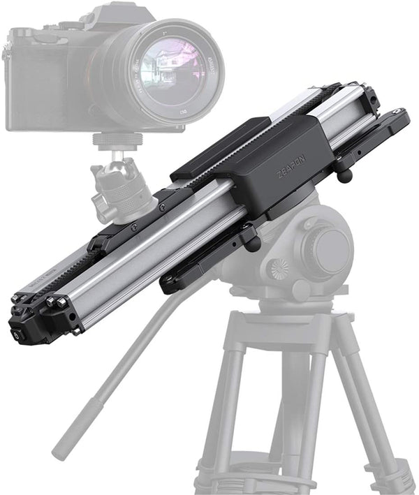 Zeapon Micro 2 Plus Camera Slider, 2021 New Model
