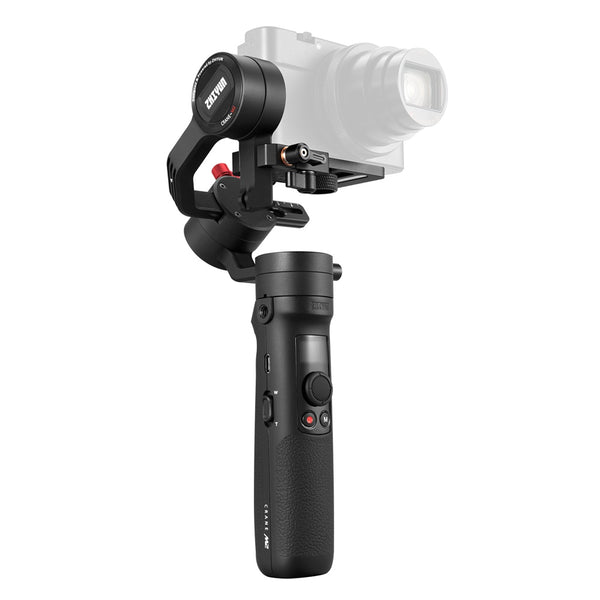 Zhiyun Crane M2 Gimbal with Unprecedented All-in-one Design
