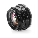 7artisans 35mm F1.2 Lens for Fuji X Mount Mirrorless Cameras