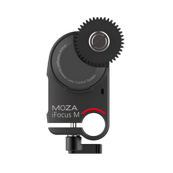 MOZA iFocus-M Follow Focus Motor, Super-compact. Ultra-lightweight