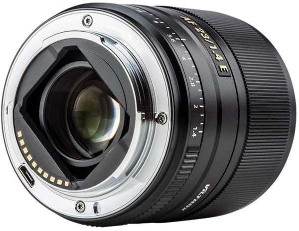 Viltrox 23mm F1.4  Autofocus  APS-C Lens Compatible with Sony E-Mount